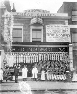 Dubowskis of old