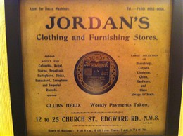 Photo:RECORD & SLEEVE FROM JORDANS COINCIDENTALLY BOUGHT BY THE IN-LAWS
