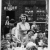 Page link: Ranston Street Coronation Street Party 1953
