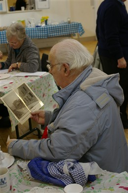 Photo: Illustrative image for the 'Church Street Memories Coffee Morning' page